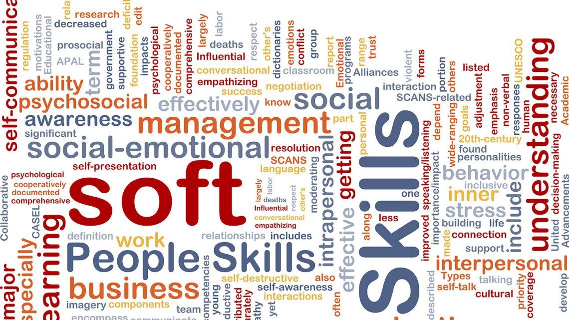 Novas competências no mercado de trabalho